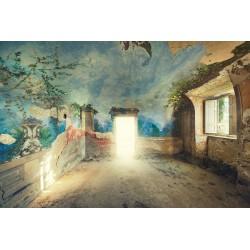 "Postcard ""enlightment"""