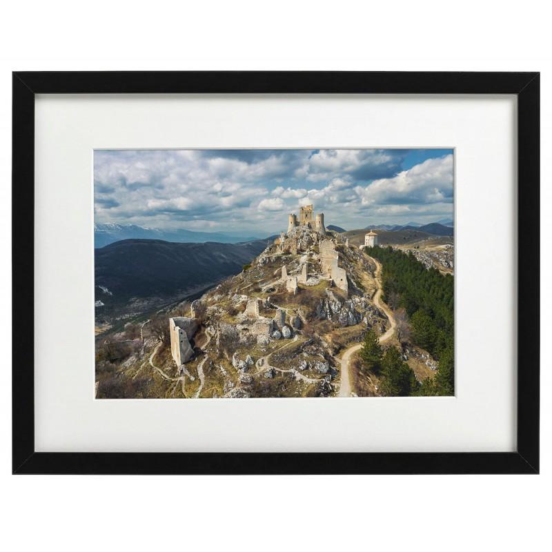 WEIT - Rocca Calascio, Abruzzen